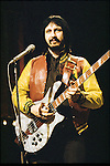 The Who 1973 John Entwistle on Top Of The Pops