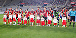 URAWA RED DIAMONDS (JPN) VS GUANGZHOU EVERGRANDE (CHN) during their AFC Champions League Group H match on 5 April 2016 held at the Saitama Stadium 2002, Saitama, Japan. Photo by Stringer / Lagardere Sports