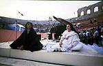 CARLA FRACCI CON GHEORGHE IANCU<br /> OMAGGIO ALLA CALLAS ARENA DI VERONA 1986
