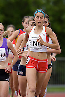 Loughborough International Athletics 2008