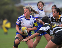 190615 Wellington Women's Rugby - Ories v Norths