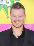 Gers Pardoel at The Nickelodeon's Kids' Choice Awards 2013 held at The Galen Center in Los Angeles, California on March 23,2013                                                                   Copyright 2013 Hollywood Press Agency