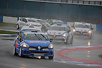 Renault Clio Cup UK : Donington Park : 19/20 April 2014