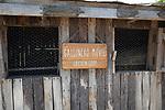 Chicken Coop, Emiliana Organic Vineyards