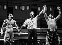 Champions of Champions III - York Hall - 19/09/2014