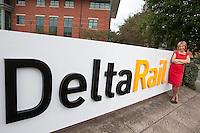 DeltaRail management