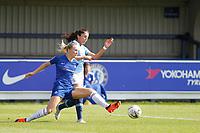 Chelsea Ladies v Man City Women - FAWSL - 09.09.2018