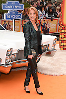"""Sarah Jane Mee<br /> arrives for the premiere of """"The Nice Guys"""" at the Odeon Leicester Square, London.<br /> <br /> <br /> ©Ash Knotek  D3120  19/05/2016"""