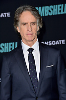 """LOS ANGELES, USA. December 11, 2019: Jay Roach at the premiere of """"Bombshell"""" at the Regency Village Theatre.<br /> Picture: Paul Smith/Featureflash"""