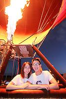 20150405 05 April Hot Air Balloon Cairns
