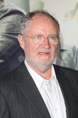 HOLLYWOOD, CA - OCTOBER 24: Jim Broadbent at the Los Angeles premiere of 'Cloud Atlas' at Grauman's Chinese Theatre on October 24, 2012 in Hollywood, California. Credit: mpi21/MediaPunch Inc.