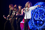 © Joel Goodman - 07973 332324 . 15/12/2015 . Manchester , UK . PLEASE CHECK CONTRACT RE PRE APPROVAL AND DISTRIBUTION BEFORE PUBLISHING . Whitesnake perform at the Manchester Arena . Photo credit : Joel Goodman