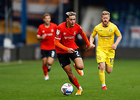3rd October 2020; Kenilworth Road, Luton, Bedfordshire, England; English Football League Championship Football, Luton Town versus Wycombe Wanderers; Harry Cornick of Luton Town