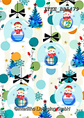 Isabella, GIFT WRAPS, GESCHENKPAPIER, PAPEL DE REGALO, Christmas Santa, Snowman, Weihnachtsmänner, Schneemänner, Papá Noel, muñecos de nieve, paintings+++++,ITKEBR1479,#gp#,#x#