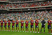 United States vs Panama June 22 2011