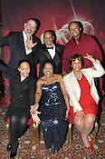 President Alsberry Valentine Dinner 2014