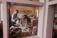 Europe/France/Aquitaine/40/Landes/Mont-de-Marsan:  Restaurant: Les Clés d'Argent, [Non destiné à un usage publicitaire - Not intended for an advertising use]