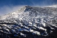 Rocky Mountain National Park, Colorado (Color)