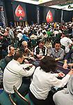 Touch Table: Pokerstars Team Pros Pat Pezzin, Elky & Anh Van Nguyen