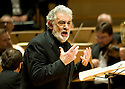 Placido Domingo and the LA opera perform Thais at the Renee and Henry Segerstrom Concert Hall - 5/27/14