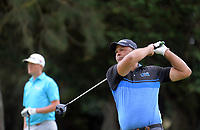 Jared Pender. Day two of the Jennian Homes Charles Tour / Brian Green Property Group New Zealand Super 6s at Manawatu Golf Club in Palmerston North, New Zealand on Friday, 6 March 2020. Photo: Dave Lintott / lintottphoto.co.nz