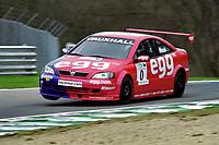 2002 British Touring Car Championship. #0 Matt Neal (GBR). Egg Sport. Vauxhall Astra Coupé.