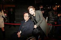 October 28 2012 - Montreal, Quebec, CANADA - ADISQ 34th Gala - Stephane Laporte