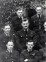 Exploits of an RAF ace navigator revealed after his bravery medals emerged for sale for £12k.