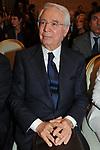CESARE GERONZI<br /> PREMIO GUIDO CARLI - SECONDA EDIZIONE<br /> PALAZZO DI MONTECITORIO - SALA DELLA REGINA ROMA 2011