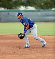 Miguel Vargas - 2019 AIL Dodgers (Bill Mitchell)