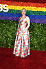 Heather Hitchens attends the 2019 Tony Awards on June 9, 2019 at Radio City Music Hall in New York, New York, USA.<br /> <br /> photo by Robin Platzer/Twin Images<br />  <br /> phone number 212-935-0770