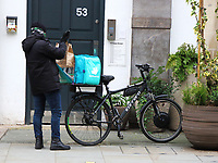 JAN 21 Deliveroo Riders - the BIG Winners