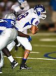 FW Carter vs. Eastern Hills High School (Varsity Football)