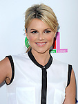 Ali Fedotowsky  at The Sony Pictures Classics L.A. Premiere of Blue Jasmine held at The Academy of Motion Pictures Arts and Sciences in Beverly Hills, California on July 24,2013                                                                   Copyright 2013 Hollywood Press Agency
