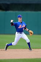 08.01.2013 - ECP G5 Cubs vs Mets