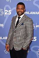 JB Gill<br /> celebrating the inspirational winners in this year's 25th Birthday National Lottery Awards, the search for the UK's favourite National Lottery-funded projects. The glittering National Lottery Awards show, hosted by Ore Oduba, is on BBC One at 11pm on Tuesday 19th November.<br /> <br /> ©Ash Knotek  D3527 15/10/2019