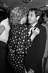 CORRADO PANI E MARIANGELA MELATO<br /> ROMA 1980