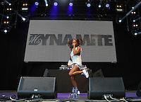 Ms Dynamite - New Look Wireless Festival - 03/07/2015