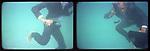Per strada sul tram al ristorante dagli amici al cinema nei negozi in chiesa a scuola in macchina a teatro a letto mentre dormo mentre mangio mentre leggo mentre faccio l'amore mentre faccio la cacca mentre mi lavo i denti mentre<br /> Perchè non rispondi? Perchè non rispondi? Perchè non rispondi?