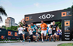 Start - Bloomberg Square Mile Relay São Paulo 2017