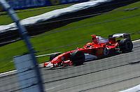 2004 Formula 1 USGP