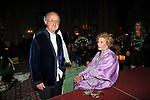 FRANCO E MARIA RAFFAELLA SANTASILIA DI TORPUNO<br /> FESTA DI PRESENTAZIONE DEL CALENDARIO DI MEO -  <br /> PALAZZO KADIRI  MARRAKECH 2010
