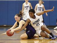 Marymount vs Scranton NCAA First Round