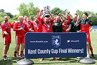 Kent Junior B Cup Final
