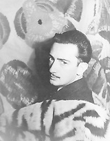 "Salvador Dalí 1939<br /> Date 	<br /> <br /> 29 November 1939 - Salvador Domènec Felip Jacint Dalí i Domènech, Marquis de Púbol (May 11, 1904 – January 23, 1989), commonly known as Salvador Dalí  was a prominent Spanish Catalan surrealist painter born in Figueres.<br /> <br /> Dalí was a skilled draftsman, best known for the striking and bizarre images in his surrealist work. His painterly skills are often attributed to the influence of Renaissance masters.His best-known work, The Persistence of Memory, was completed in 1931. Dalí's expansive artistic repertoire includes film, sculpture, and photography, in collaboration with a range of artists in a variety of media.<br /> <br /> Dalí attributed his ""love of everything that is gilded and excessive, my passion for luxury and my love of oriental clothes to a self-styled ""Arab lineage,"" claiming that his ancestors were descended from the Moors.<br /> <br /> Dalí was highly imaginative, and also had an affinity for partaking in unusual and grandiose behavior. His eccentric manner and attention-grabbing public actions sometimes drew more attention than his artwork to the dismay of those who held his work in high esteem and to the irritation of his critics -"
