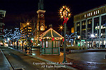 Harrisburg, PA, Market Square, Harrisburg, Pennsylvania