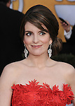 Tina Fey at the 17th Screen Actors Guild Awards held at The Shrine Auditorium in Los Angeles, California on January 30,2011                                                                               © 2010 DVS/ Hollywood Press Agency