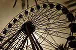 Ferris Wheel 2, Irvine, CA