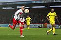 Stevenage v Tranmere Rovers - 24/11/12