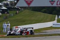 #2 Ansa Motorsports Ligier JS P3, LMP3: Jon Brownson, Michal Chlumecky